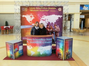 Stand Liceo